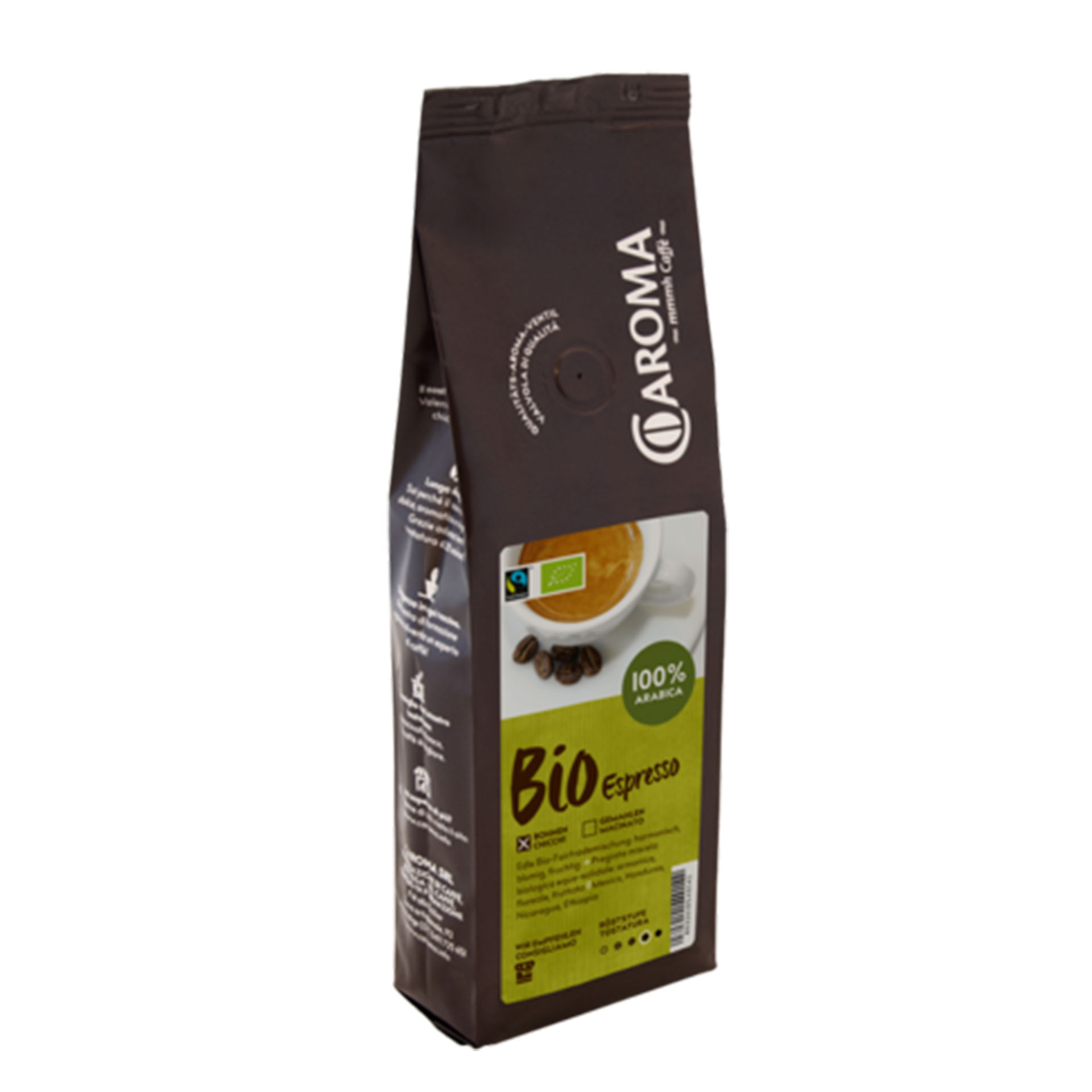 Caroma Bio Fairtrade