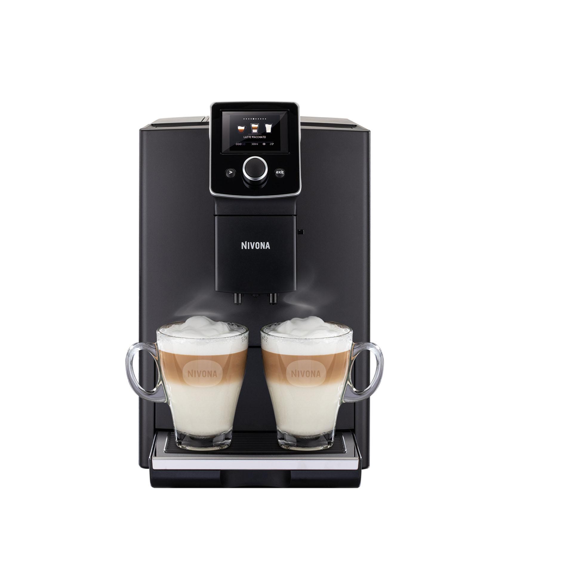 CafeRomatica 820