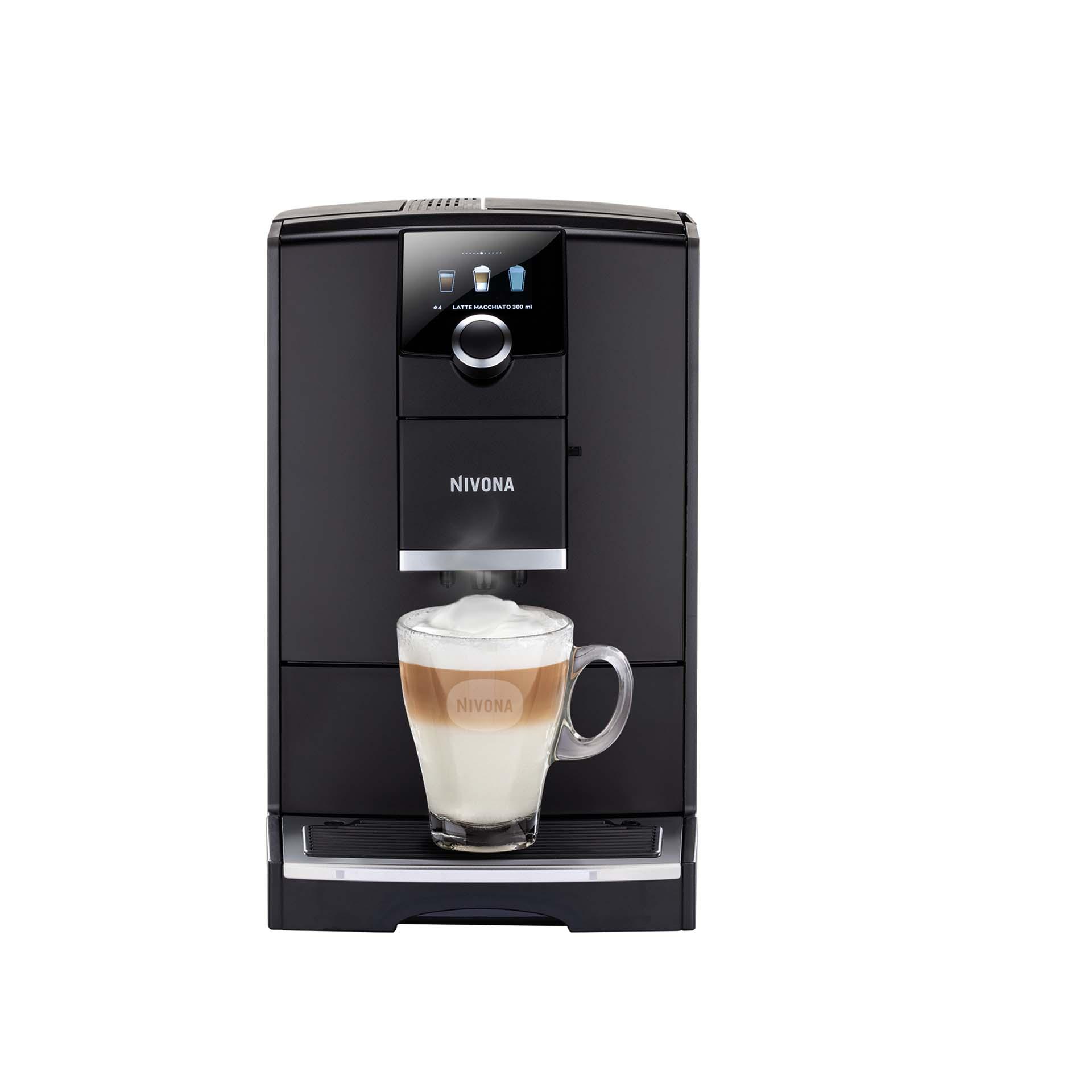 CafeRomatica 790