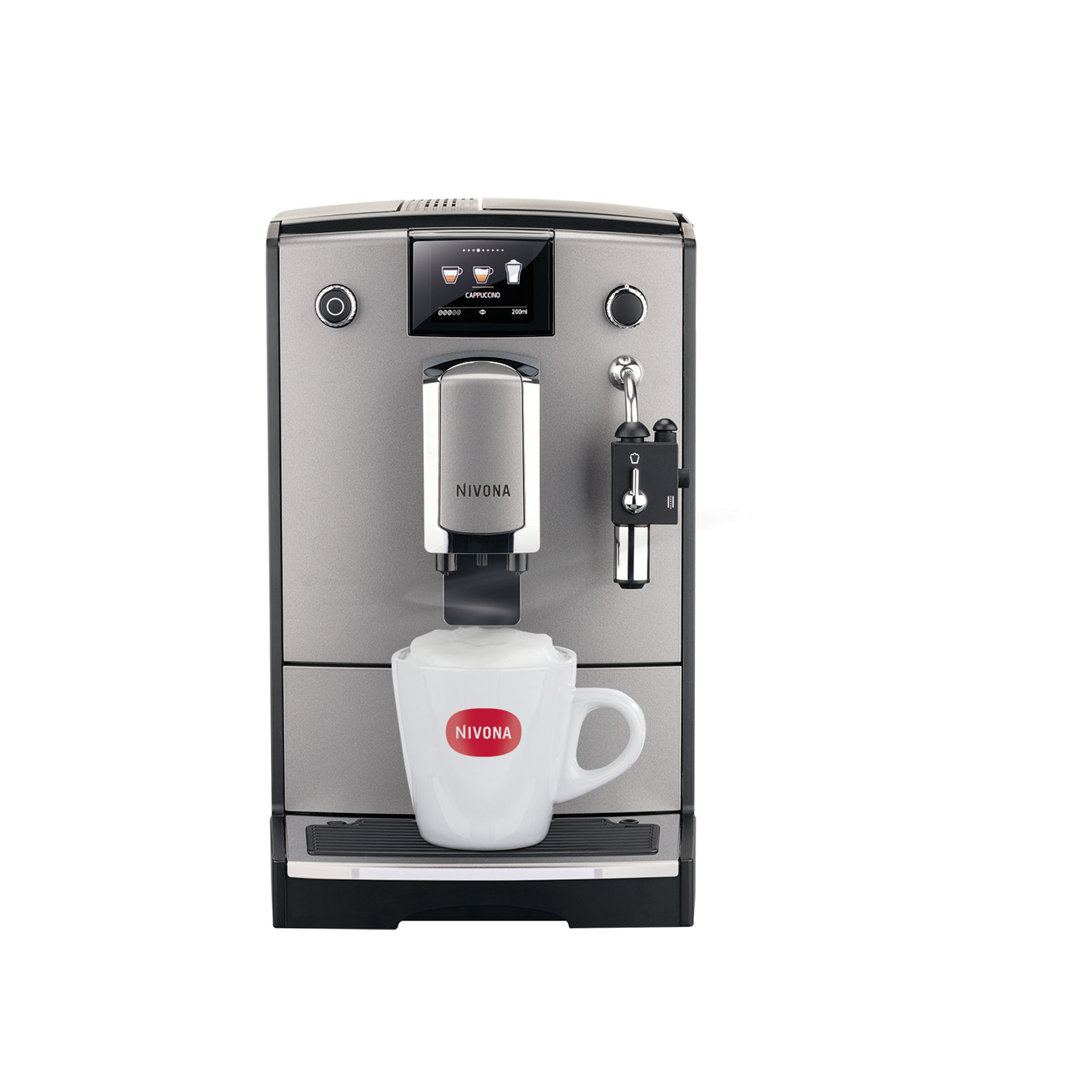 CafeRomatica 675