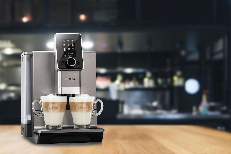 CafeRomatica 930